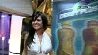 Певица на 2007 - Преслава (Награждаване)