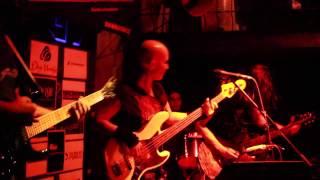 Uğur Sezgun - Çizgi (Selim Işık 14 Aralık Shaft Konseri)