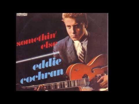 Eddie Cochran 'Somethin' Else'