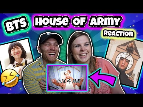 [ENG SUB] Full HD House Of ARMY - BTS 3rd Muster DVD Reaction