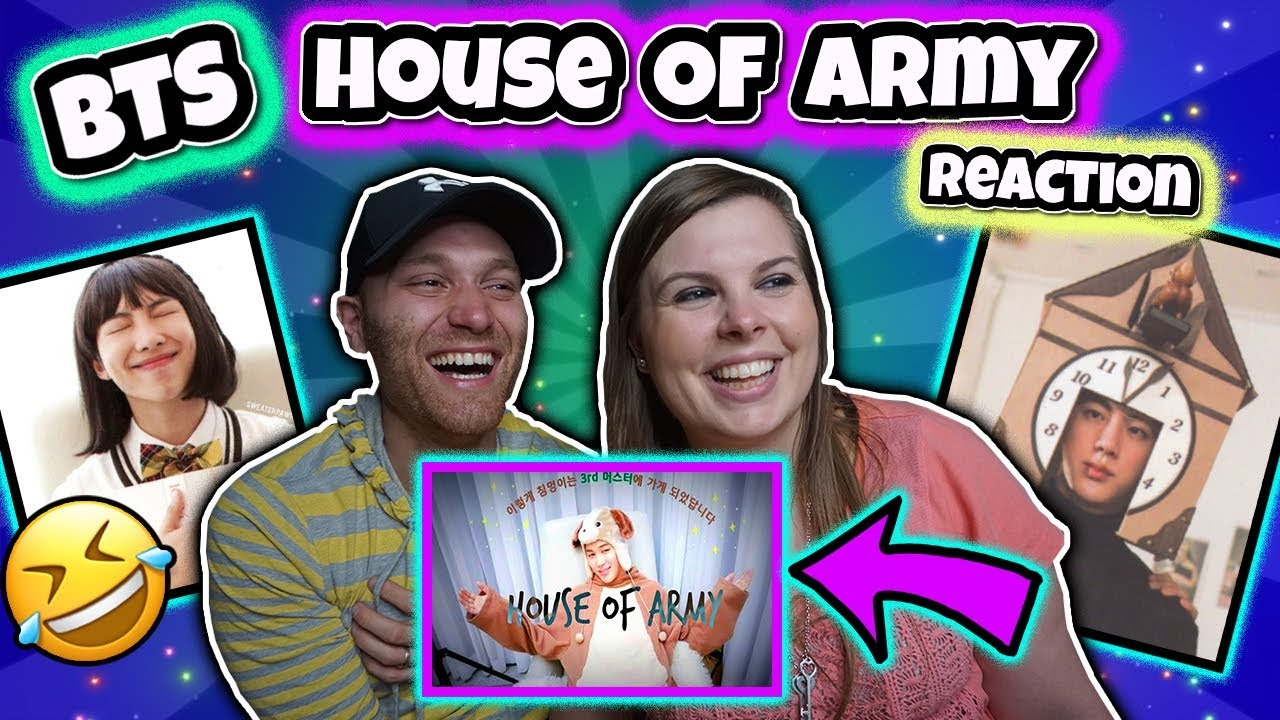 Teachers React House Of Army Bts 3rd Muster Youtube - Www imagez co