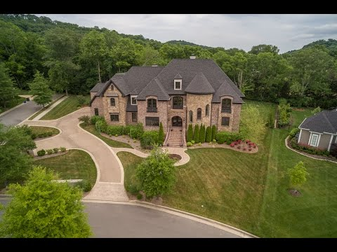 1408 Richland Woods Brentwood, TN