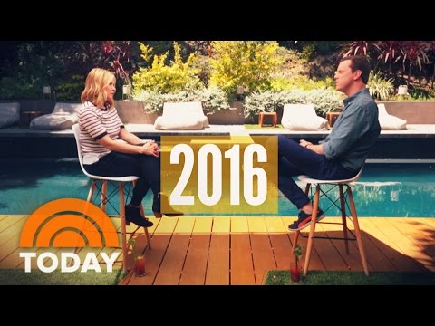 Download Youtube: Willie Geist Looks Back At Sunday TODAY In 2016 | TODAY