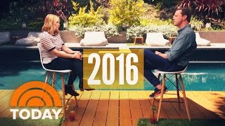 connectYoutube - Willie Geist Looks Back At Sunday TODAY In 2016 | TODAY