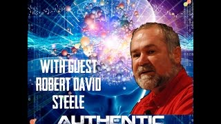 Open Source Intelligence, False Flags, 9/11, JFK w/ex-CIA Robert David Steele