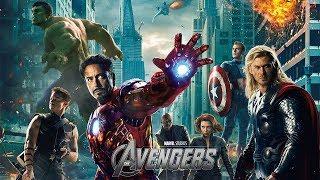 Avengers | Skillet - Not Gonna Die
