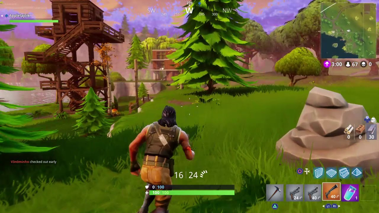 how to get someone banned on fortnite