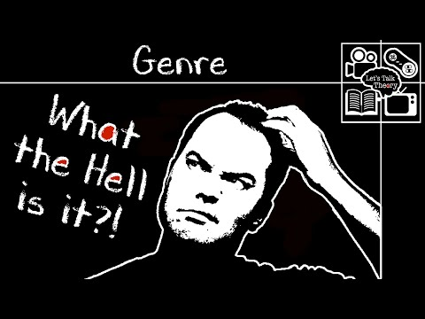 What is Genre? | Let's Talk Theory
