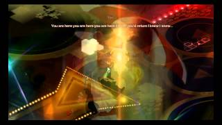 Transistor - Story Analysis and Ending Explanation (Heavy Spoilers)