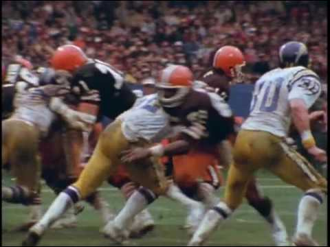 1982 Chargers at Browns Game 5