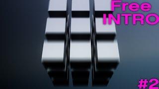 Бесплатный шаблон : Интро для Sony Vegas и After Effects #2 // Free Vegas & AE Intro Template #2