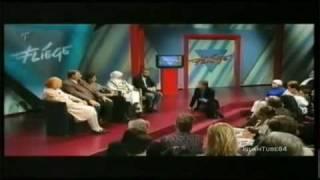 Deutscher CDU Politiker konvertiert zum Islam