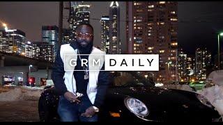 Bugatti Bonsu - Catch A Vibe [Music Video]   GRM Daily