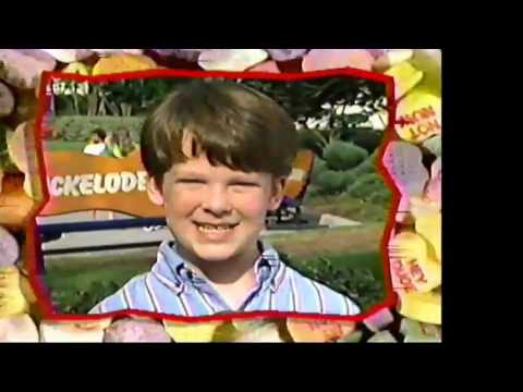 Nickelodeon February 1993 Commercial Block