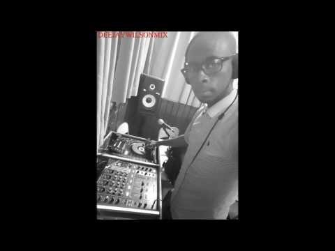 Deejaywilsonmix(house ultimix 2016 V 4)Luanda-Angola