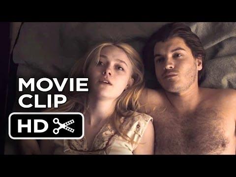 The Motel Life Movie CLIP - Can We Leave (2013) - Emile Hirsch, Dakota Fanning Movie HD