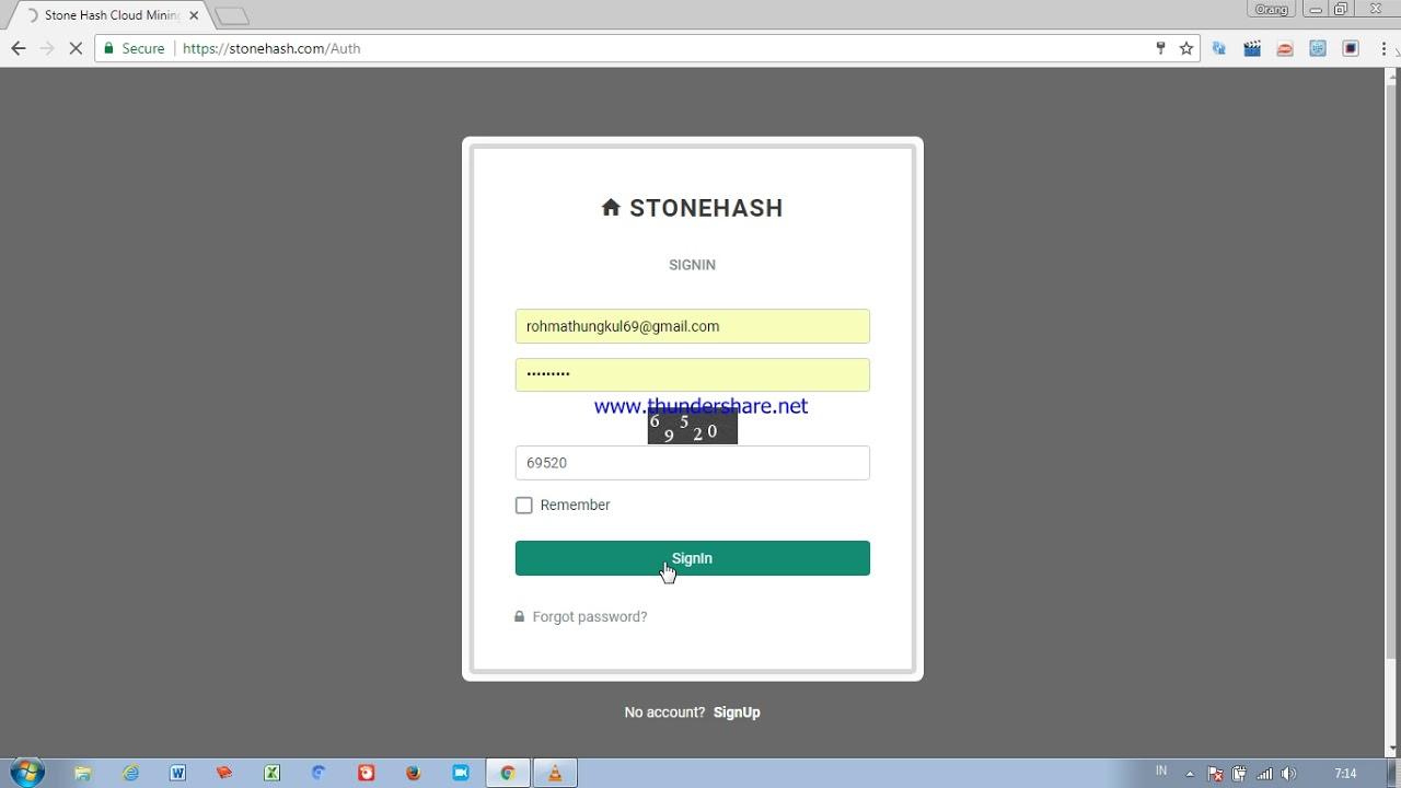 nambang bitcoin gratis)