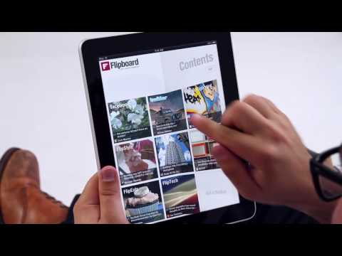 Next for Flipboard: Satisfying Social Media Hunger Before Cravings Hit