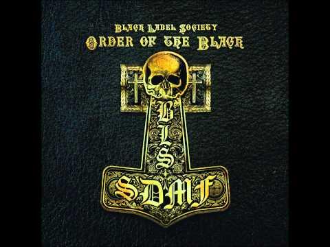 Black Label Society - Godspeed Hell Bound