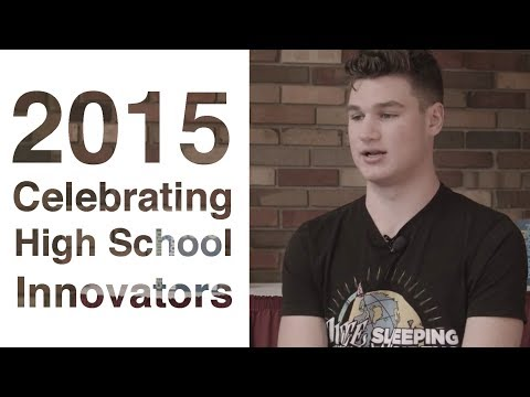 INNOVATIONS 2015  Nate Hartley