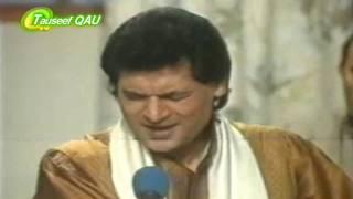 Asad AMANAT ALI KHAN(PTV live)- HONTON Pe KABHI UN Ke