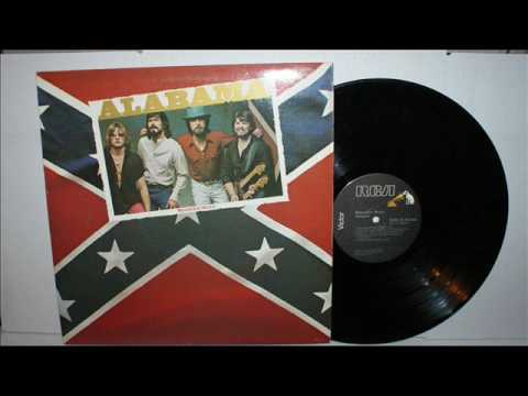 Alabama Mountain Music LP