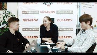 Реалити-шоу PROдвижение сайтов от GUSAROV: Серия 3