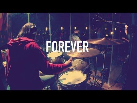 Forever - Bethel Music / Kari Jobe - Drum Cover - Live