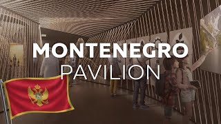 Montenegro Pavilion