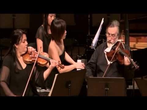 Musicus Fest 2013: Latica Honda-Rosenberg, Vladimir Mendelssohn, Jens Peter Maintz & Rachel Cheung
