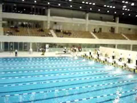 200m Fly Titze Cup