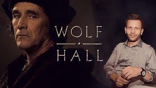 Телесеть 41. Волчий зал/Wolf Hall. Возвращённые/The Returned. Тайны и ложь/Secrets and Lies.