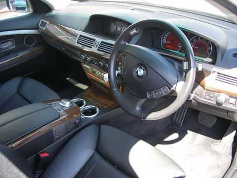 2007 BMW 740I Auto For Sale On Auto Trader South Africa  YouTube