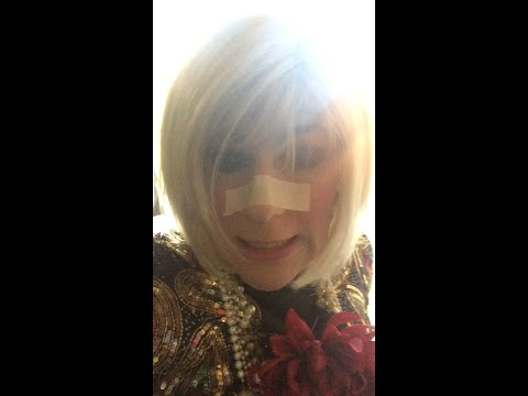 Joan Rivers Back from the Dead Red Carpet Report 2016