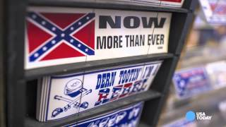 Confederate symbols, where to draw the line: Editorial