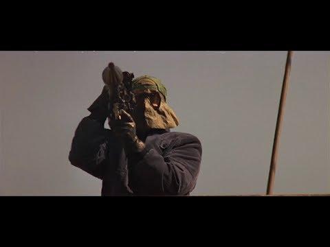 Clear And Present Danger - Ambush Scene (1080p)