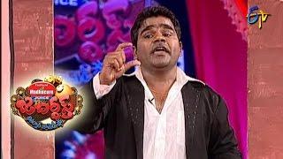 Venu wonders Performance – Jabardasth – Episode No 26 – ETV  Telugu