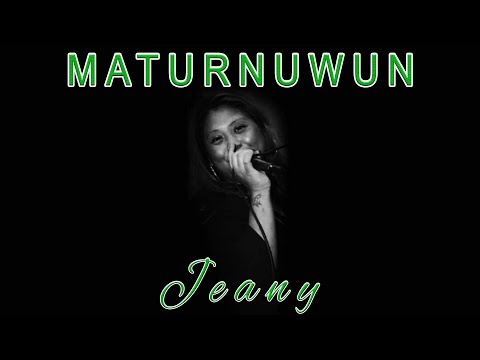 Maturnuwun – Jeany | 𝘽𝙖𝙣𝙠𝙢𝙪𝙨𝙞𝙨𝙞