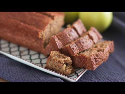 gâteau-aux-pommes-sans-beurre-!