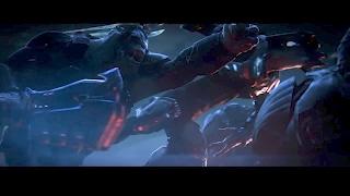 Halo Wars 2 The Banished Tribute (Sabaton: The Lost Battalion)