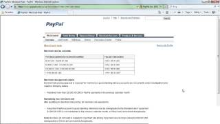 How to Calculate Paypal Transaction Fee
