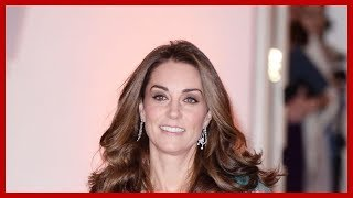 Kate Middleton: The Duchess of Cambridge recycles entire outfit from six years ago including Jenny
