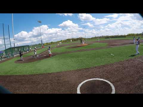 Team Orlando 12u Baseball vs Florida Generals