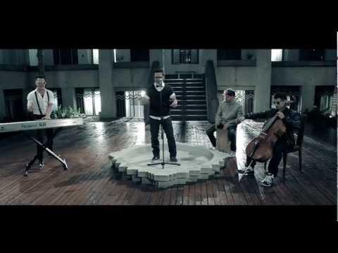 Samo Y KJ @ Cartas Sin Marcar [Video Oficial] ®
