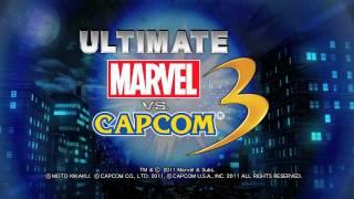 ultimate marvel vs capcom 3 fate of two worlds dr strange trailer