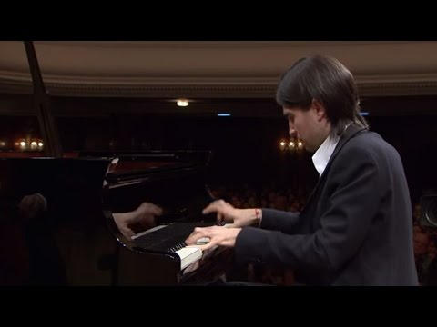 Georgijs Osokins – Piano Concerto in E minor Op. 11 (final stage of the Chopin Competition 2015)