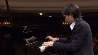 Georgijs Osokins – Piano Concerto in E minor Op. 11 (final stage of the Chopin Competition 2015) thumbnail