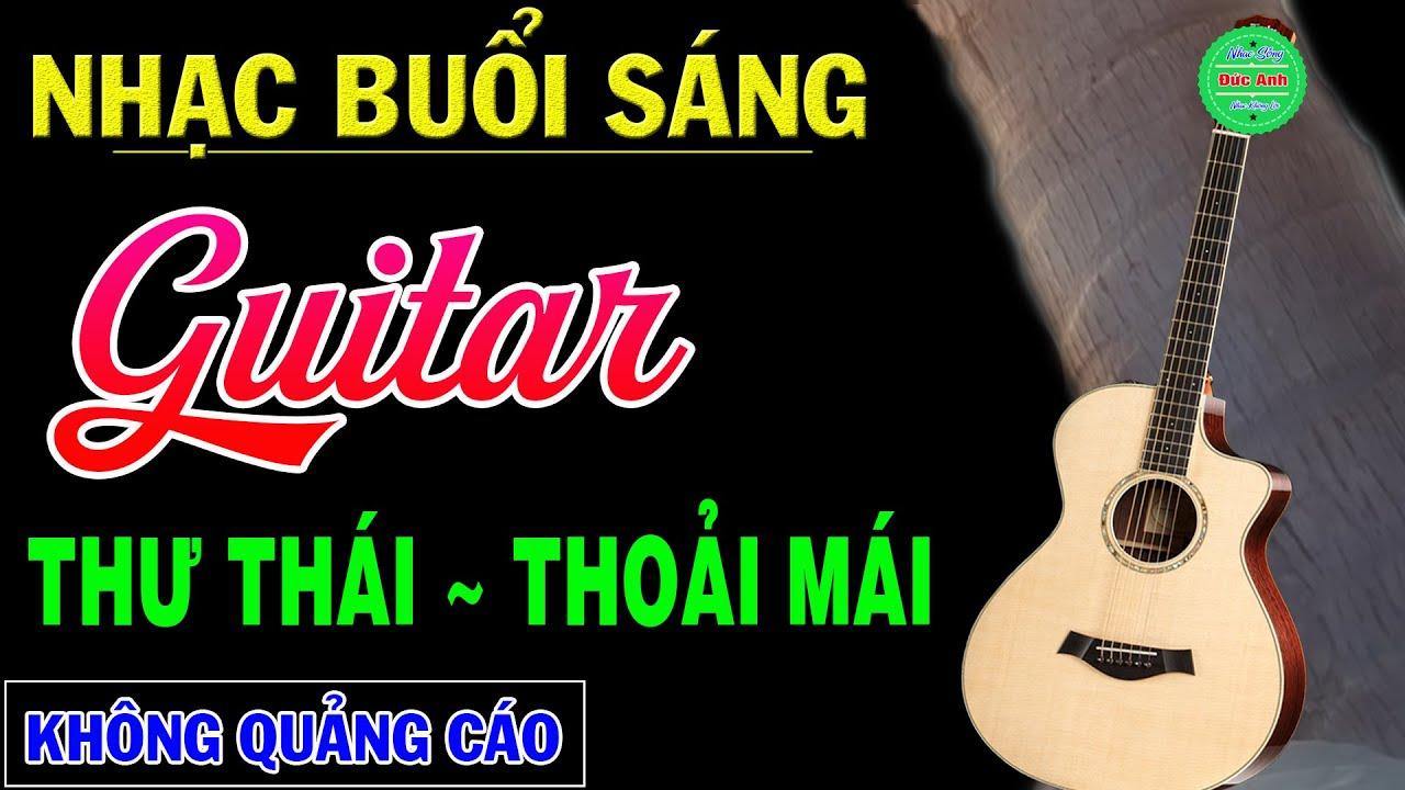 ❤️Nhạc Không Lời Guitar Phòng Trà Hải Ngoại Thư Thái Thoải Mái ? Hòa Tấu Rumba Phòng Trà Cafe Sáng