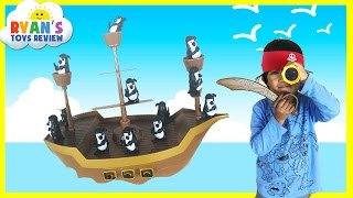 Family Fun Game for Kids Don