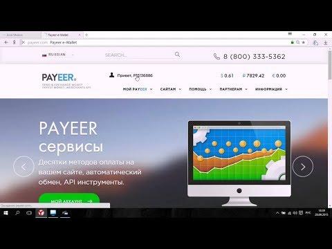 Как восстановить пароль Payeer. Пароль Payeer